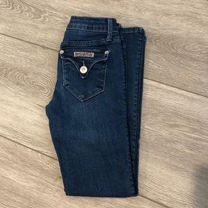 Hudson Jeans Girls Sz 7